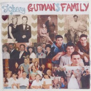 Johnny Gutman