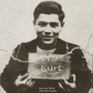 Kurt Klappholz