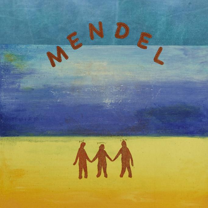 Mendel Preter