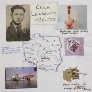 Chaim Lewkowicz
