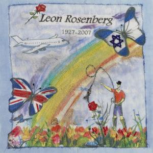 Leon Rosenberg