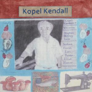 Kopel Kendall