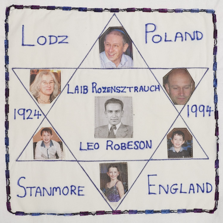 Leo Robeson