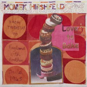 Moniek Hirschfeld