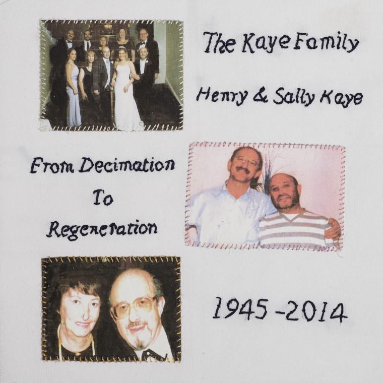 Henry and Sala Kaye