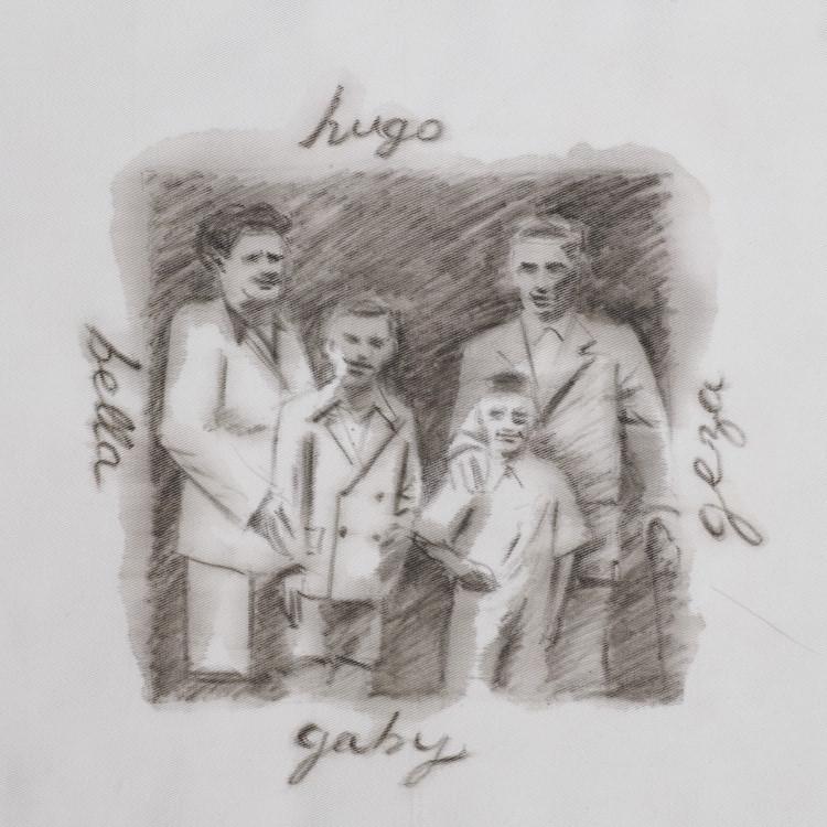 Hugo Gryn