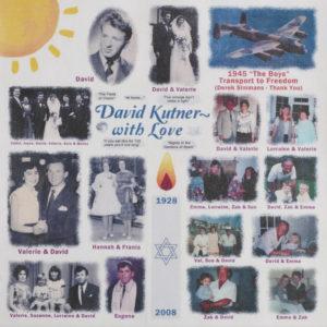 David Kutner
