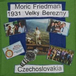 Moric Friedman