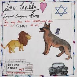Leo Geddy